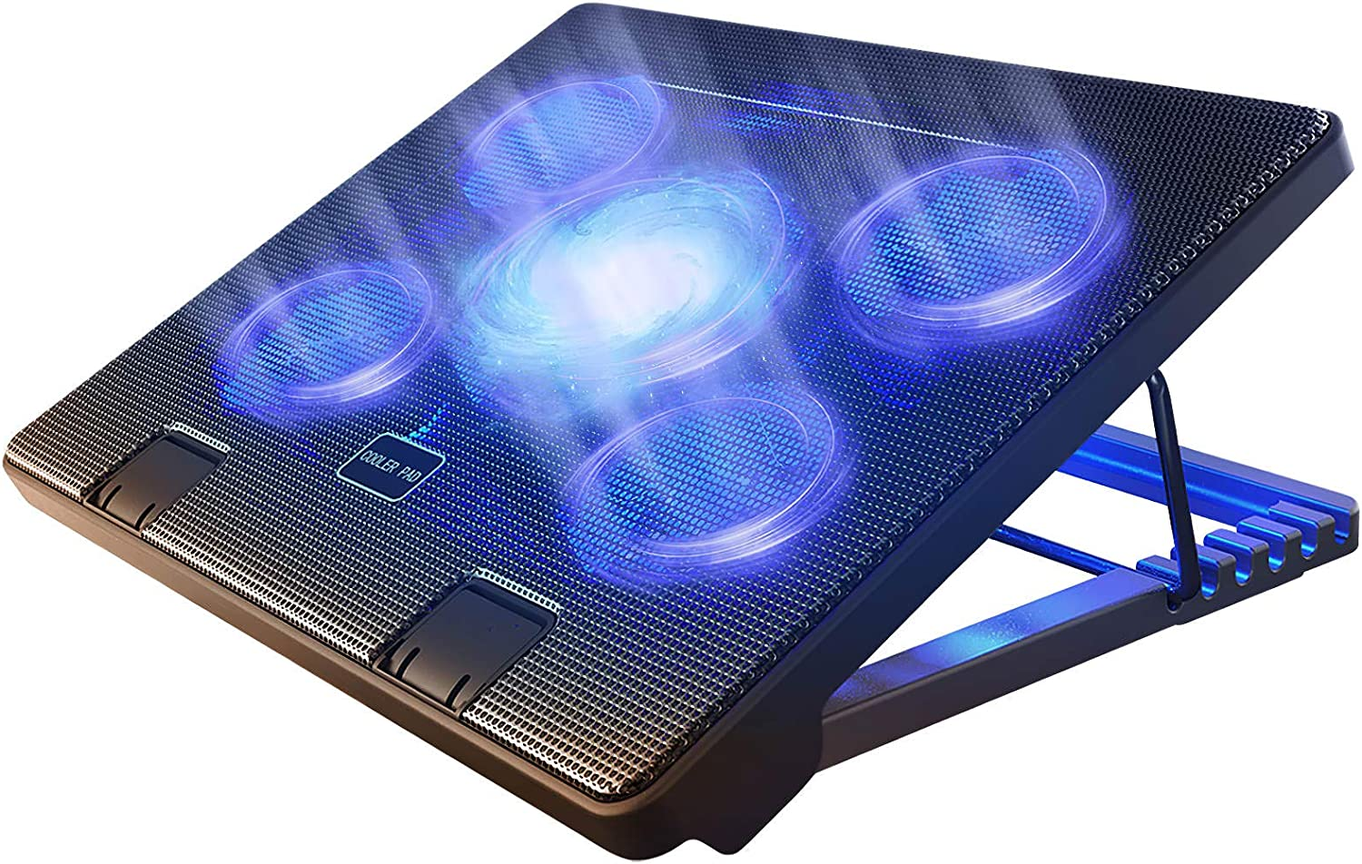 Top 10 Cooling Pads for Laptops