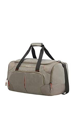 Samsonite Rewind, Bolsa de viaje, 55 cm, Gris (Taupe): Amazon.es: Equipaje