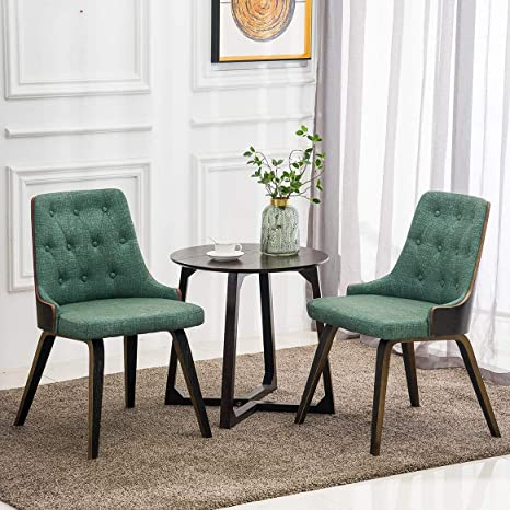Tremendous Amazon Com Yeefy Modern Dining Room Sets Fabric Dining Ibusinesslaw Wood Chair Design Ideas Ibusinesslaworg