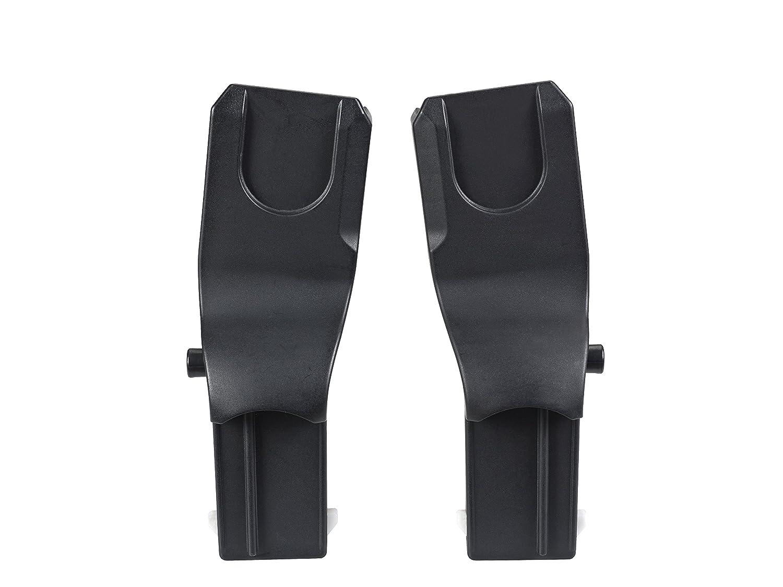 Silver Cross Wayfarer//Pioneer Universal Car Seat Adapters
