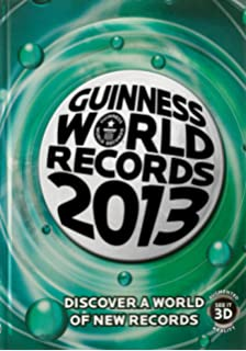 guinness world records 2010 amazon co uk guinness world records