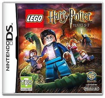 LEGO Harry Potter: Years 5-7 (Nintendo DS): Amazon co uk: PC