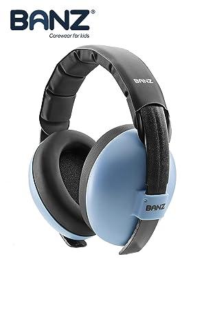 be4aaf6802 Baby Banz Baby-Boys Newborn Hearing Protection Earmuff