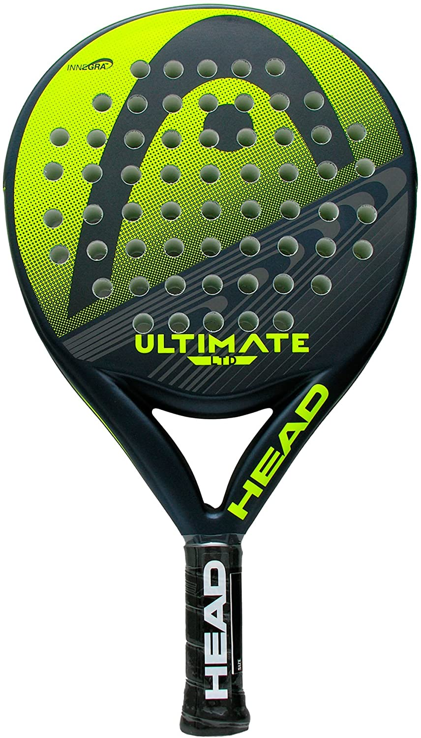 Pala de padel Head Ultimate Pro Ltd Yellow