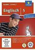 Alfons Lernwelt Englisch 5 (Einzellizenz)