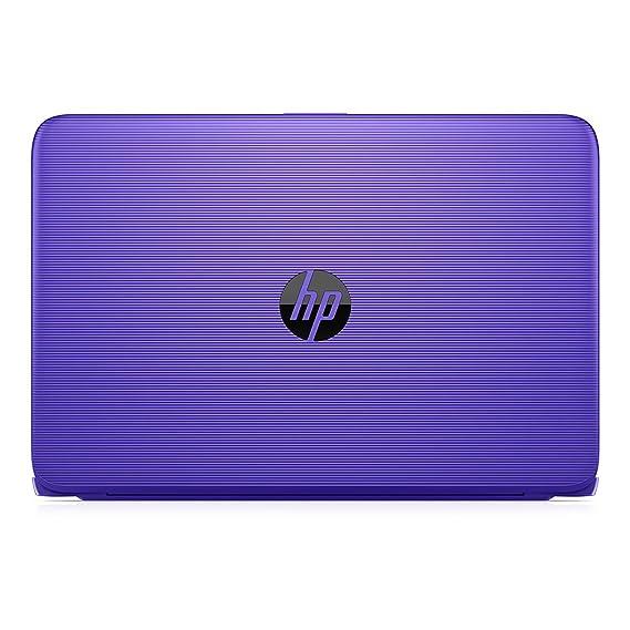 Amazon.com: 2018 HP Stream 14 inch Flagship Laptop (Intel Celeron N3050 1.6GHz, 4GB RAM, 32GB Solid State Drive, WiFi, HDMI, Windows 10 Home) Violet ...