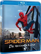 Spider-Man: De Regreso a Casa [Blu-ray]