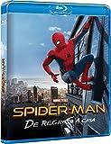 Spider-Man: De Regreso a Casa [Blu-ray]