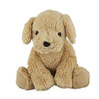 Wewill Stuffed Animal Puppy Dog with Unique Soft Plush, 14-Inch/ 35cm