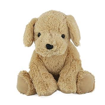 WEWILL Marca el perrito de peluche del perro de animal doméstico con la felpa suave única