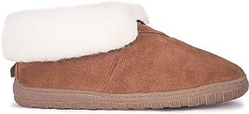 2319ac2e8 Cloud Nine Sheepskin Women's Ladies Bootie Slipper