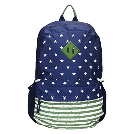 eef63a6dcffa PRESIDENT USA GREEN 30 ltrs Backpack available at Amazon for Rs.849