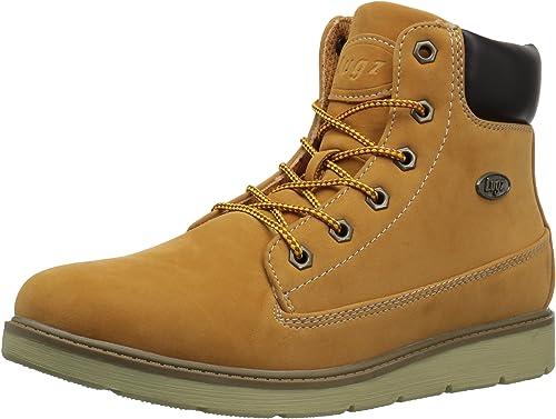 Lugz Womens Quill Hi Fashion Boot