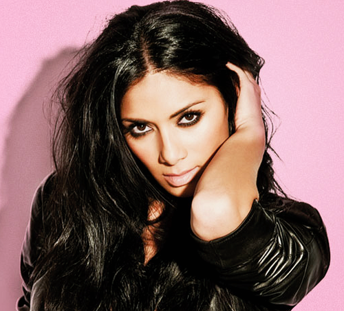 Nicole Scherzinger on ... Nicole Scherzinger Songs Free Download