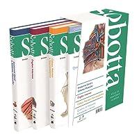 Sobotta.  Atlas de Anatomia Humana - 3 Volumes