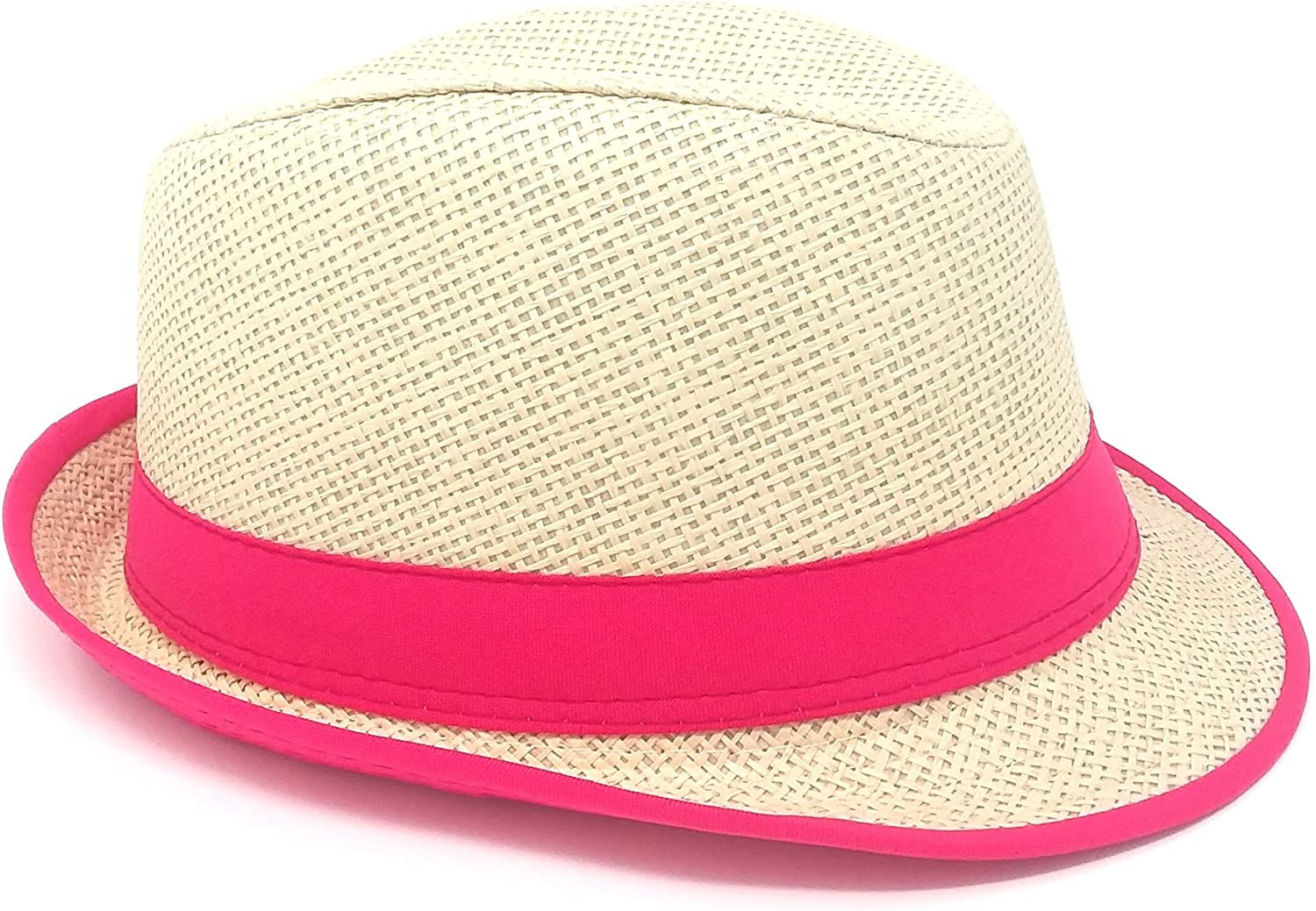 Chachlili Fedoras Lightweight Classic Hat Assorted Colors and Styles Wholesale Bulk LOT