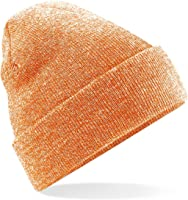 Beechfield Soft Feel Knitted Winter Hat
