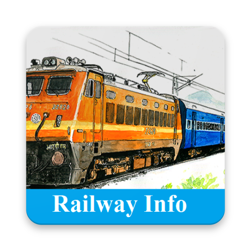 Search Train, Live Status ,PNR & Train IRCTC Info
