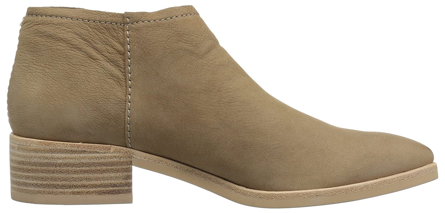 Dolce Vita Womens Trent Ankle Boot