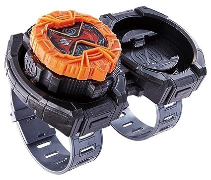 Amazon.com: Bandai Kamen Rider ZI-O DX Ride - Soporte para ...