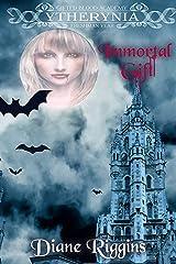 Immortal Gift : Ytherynia Gifted Blood Academy Kindle Edition