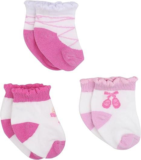 6 Infant//Toddler//Girls Light Pink Rumba Bloomers *2 Pair Set* Size NB