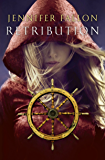 Retribution (War of the Gods Trilogy Book 2)