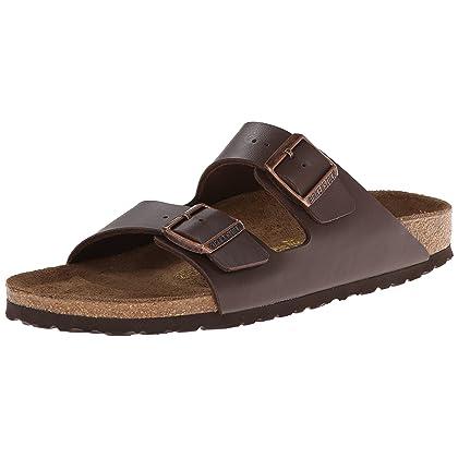 ff156384f7 Birkenstock Unisex Arizona Suede Sandals