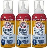 Arm & Hammer Simply Saline Nasal Relief