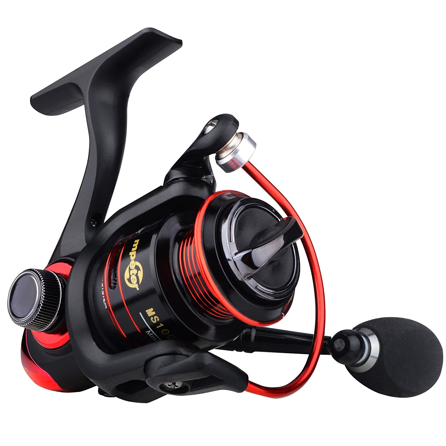 Mpeter Sentinel MS5000 spinning reel