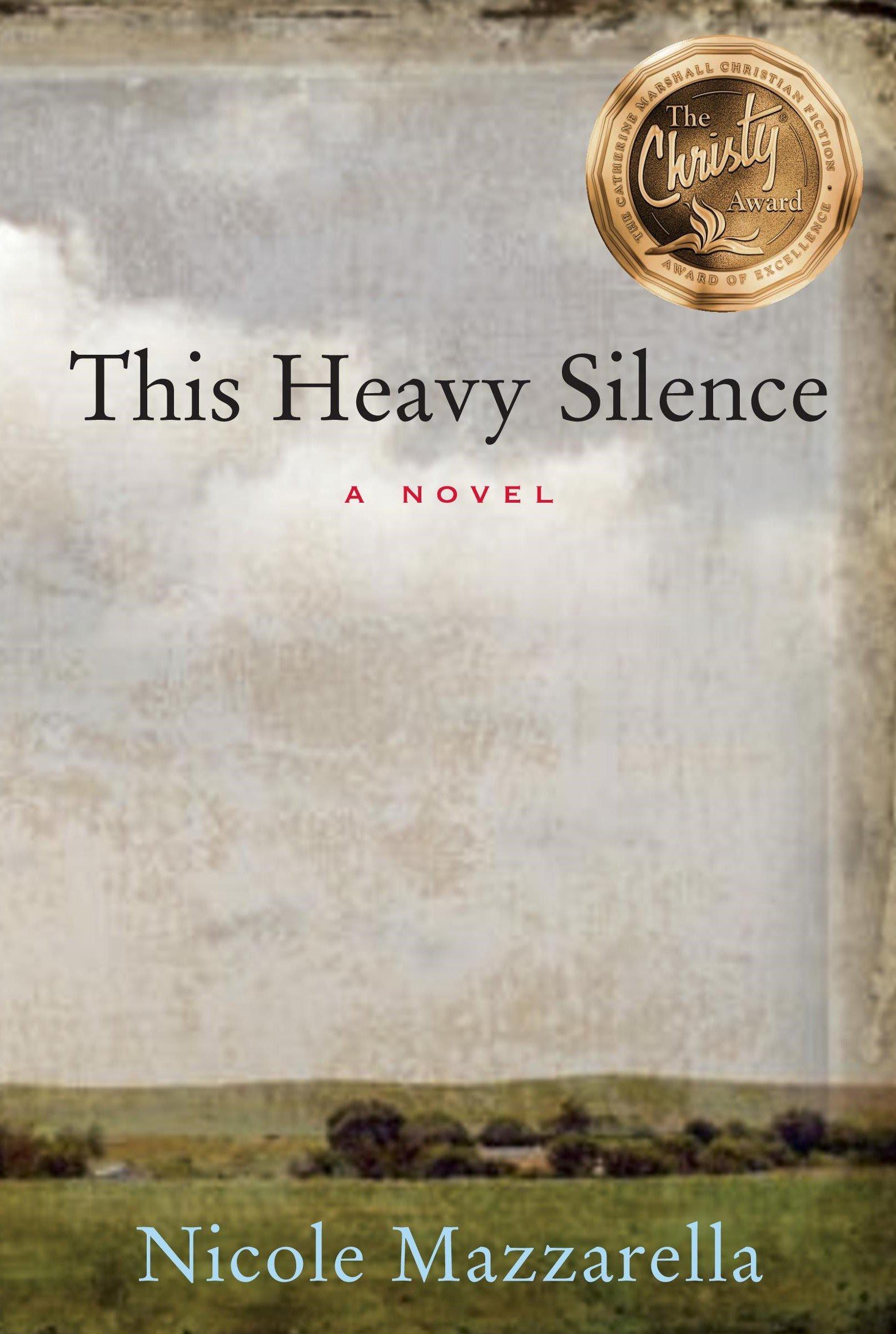 Read Online This Heavy Silence: A Novel (Paraclete Fiction) pdf epub