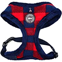 CATSPIA Figaro Harness A - RED - L