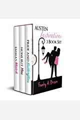 Austen Inspirations: Three-Book Set Kindle Edition