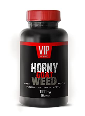 Horny goat weed sex muira puama