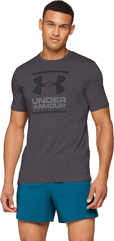 Under Armour Mens Hiking Shirt