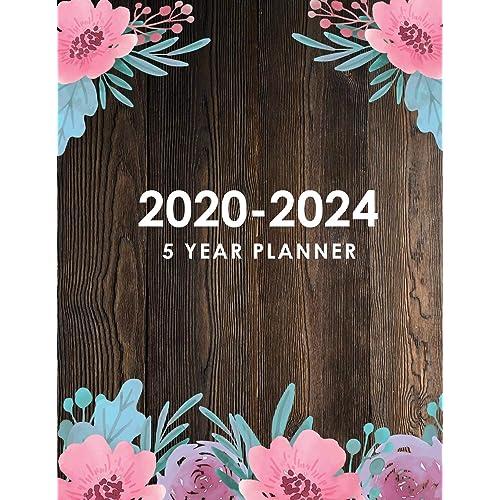 Holidays Agenda and Calendar January 2019 through December 2020 Academic Organizer U.S 2019-2020 Pocket Planner: 2-Year Pocket Planner 24-Month Calendar Two-Year Monthly Pocket Planner