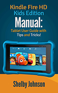 amazon com the kindle fire hd kids edition user guide your rh amazon com  CDC VFC Operations Guide