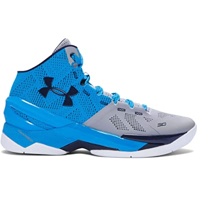 best service 132e6 76de4 UA Curry Two Men s Basketball Shoes