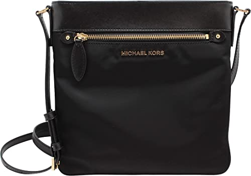 Michael Kors Women's Connie Large North South Crossbody Bag