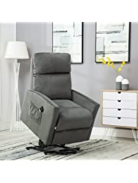 living room chair. BONZY  Living Room Chairs Amazon com