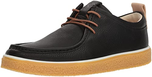 70997af836 ECCO Shoes Men's Crepetray Low Loafers: Amazon.ca: Shoes & Handbags