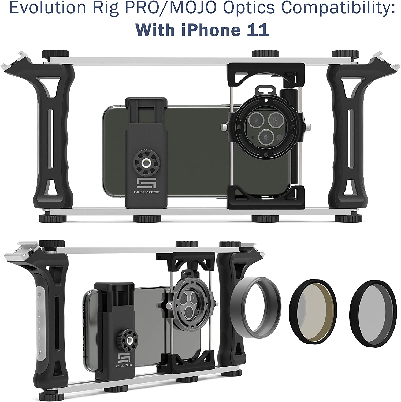 Dreamgrip Evolution 2020 Pro Universal Modular Kamera