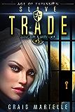 Slave Trade: A Space Opera Adventure Legal Thriller (Judge, Jury, & Executioner Book 5) (English Edition)
