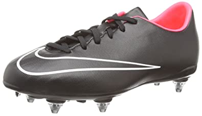 new style abf2d 384ab Nike Kids' Mercurial Victory V Sg Jr Football Boots