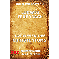 Das Wesen des Christentums (German Edition)