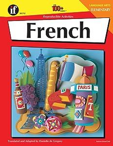 French, Grades K - 5