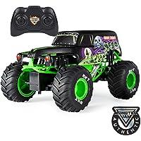 Monster Jam 1:15 RC - Gravedigger Monster truck