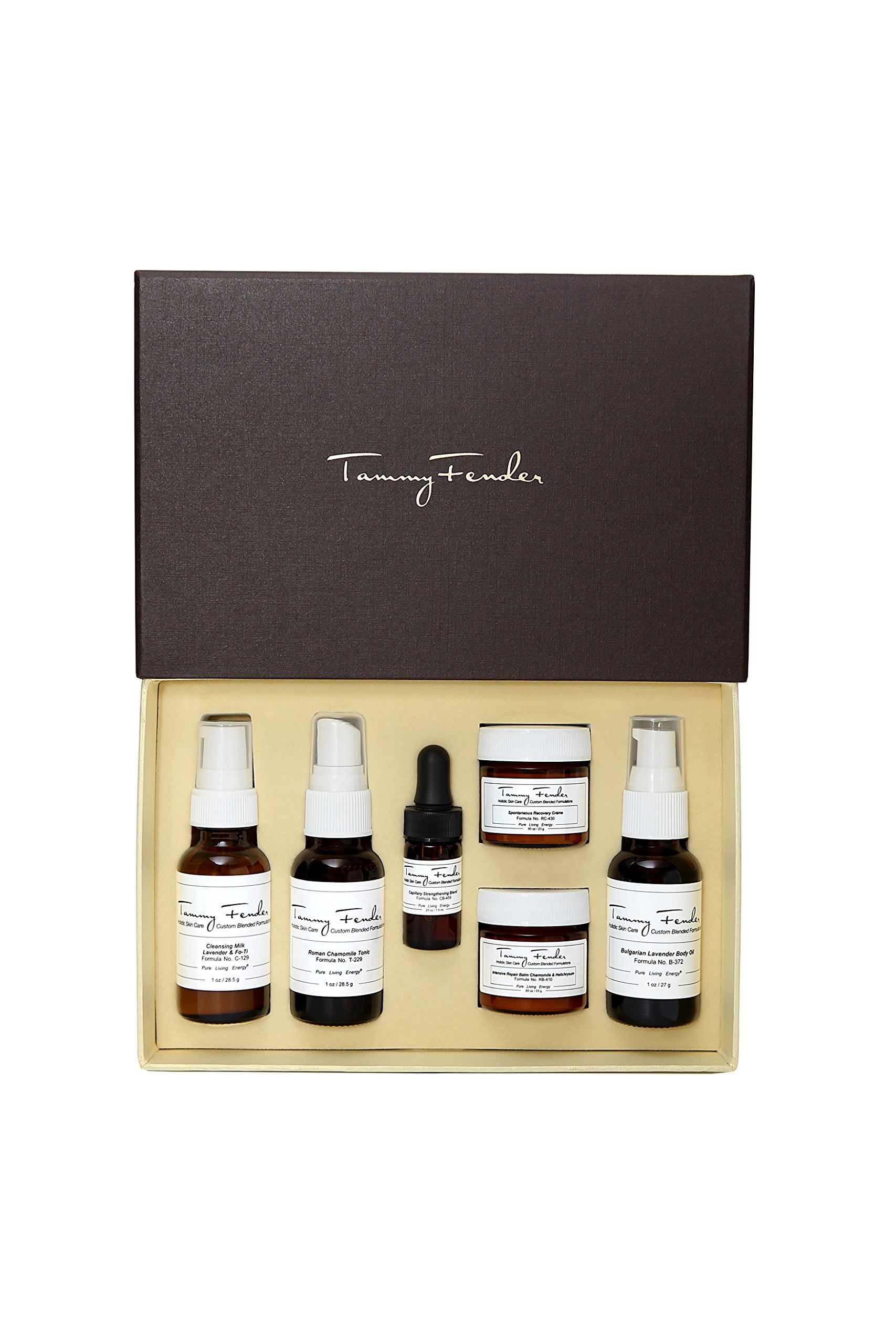 Tammy Fender Sensitive/Dry Treatment Kit