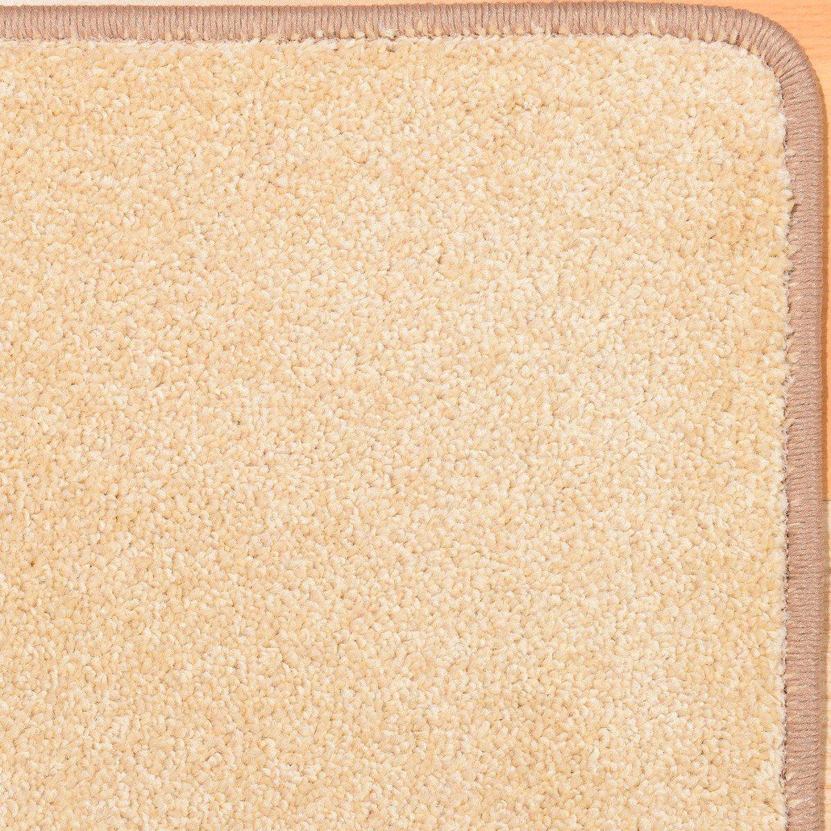Havatex Velours Teppich Teppich Teppich Burbon - 16 moderne sowie klassische Farben   Top Preis-Leistung   Prüfsiegel  TÜV-geprüft & schadstoffgeprüft, Farbe Schoko-Braun, Größe 200 x 250 cm B00FQ10CH4 Teppiche e58cf1