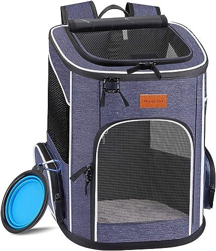 morpilot-Hunderucksack